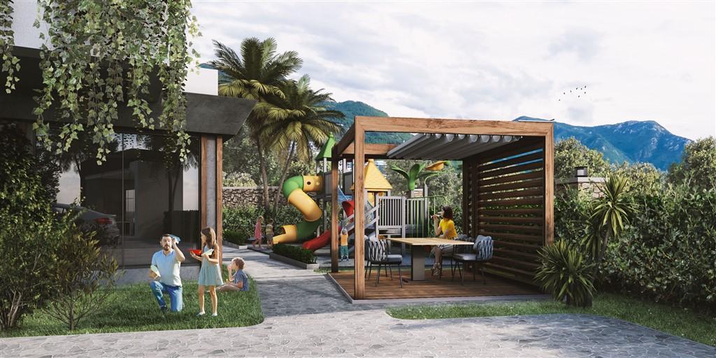 Новый жилой комплекс в окружении  апельсиновых деревьев  - Фото 11