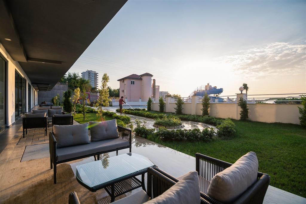 Жилой комплекс в стремительно развивающемся районе Махмутлар - Фото 12