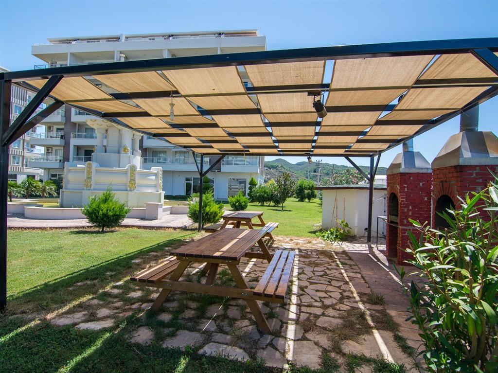 Новый комплекс расположен в уютном районе Демирташ - Фото 9