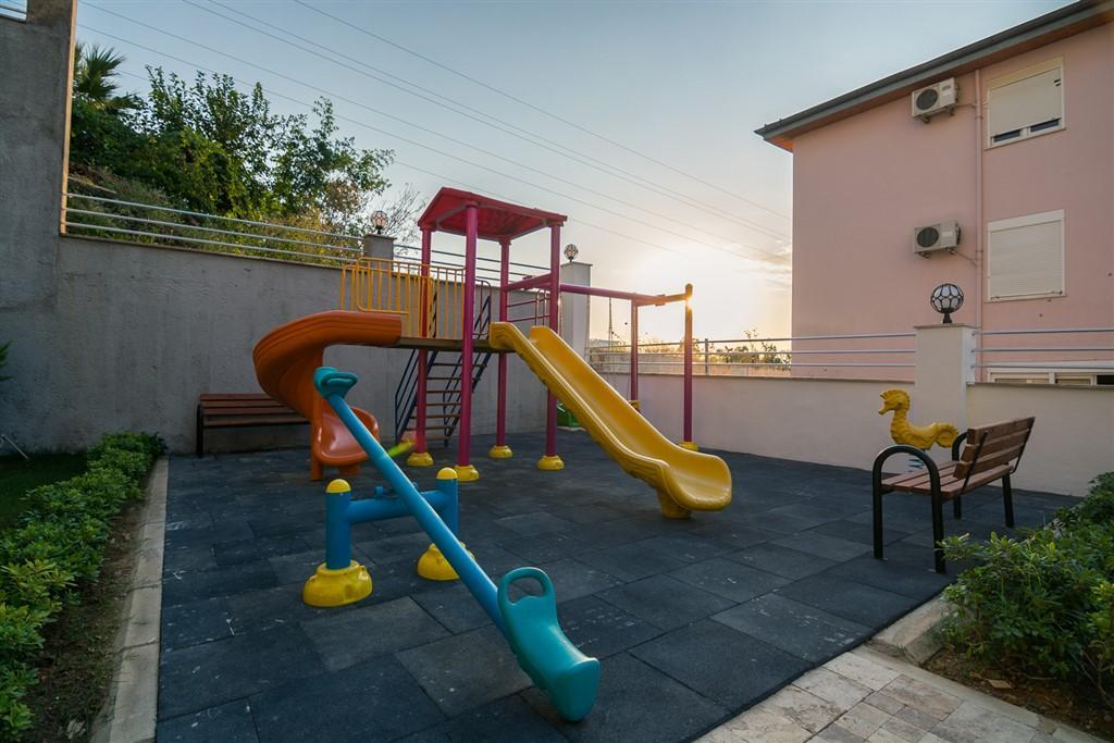 Жилой комплекс в стремительно развивающемся районе Махмутлар - Фото 13