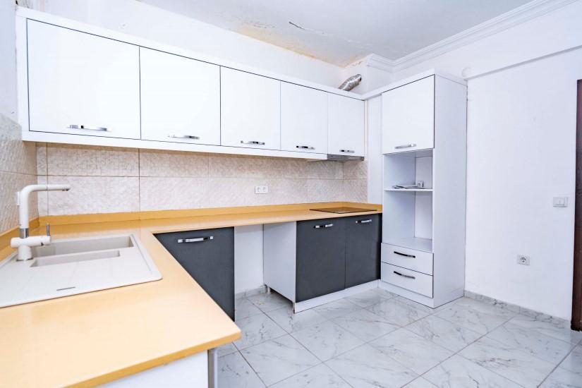 Четырехкомнатная квартира в историческом центре Алании - Фото 20