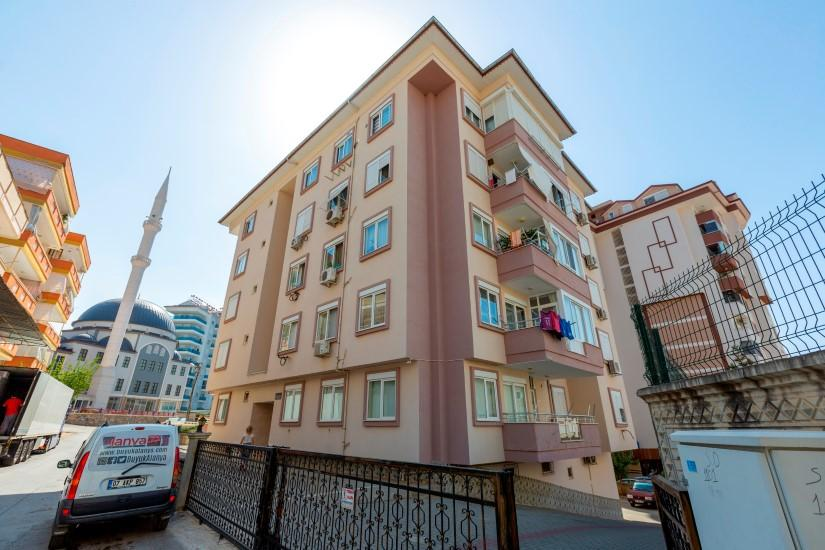 Недорогая трехкомнатная квартира в Джикджилли - Фото 5