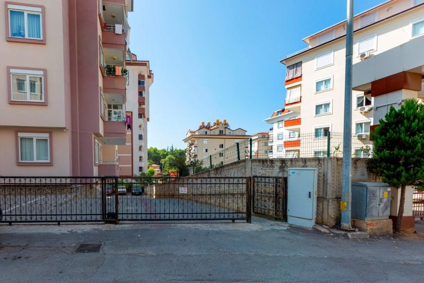 Недорогая трехкомнатная квартира в Джикджилли - Фото 4