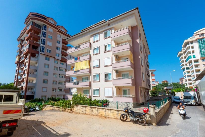 Недорогая трехкомнатная квартира в Джикджилли - Фото 2