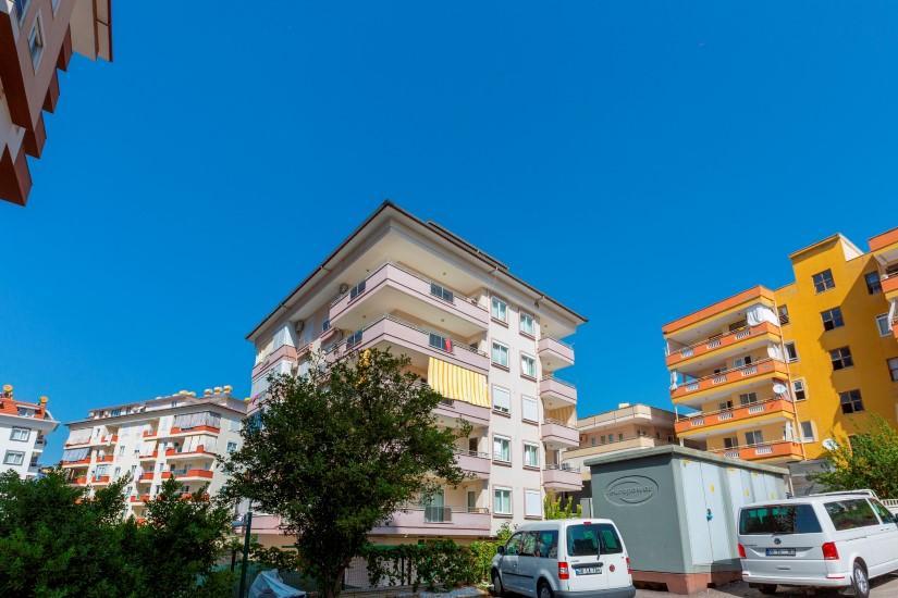 Недорогая трехкомнатная квартира в Джикджилли - Фото 3