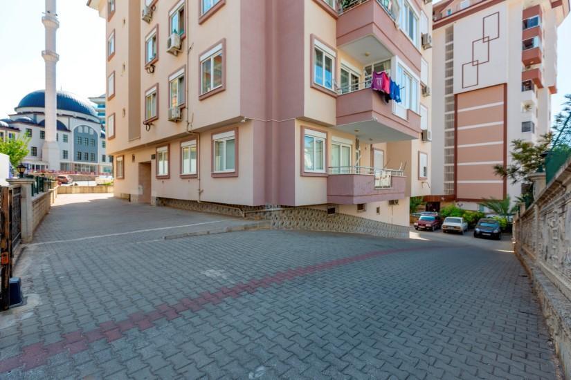 Недорогая трехкомнатная квартира в Джикджилли - Фото 6