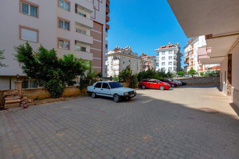 Недорогая трехкомнатная квартира в Джикджилли - Фото 8