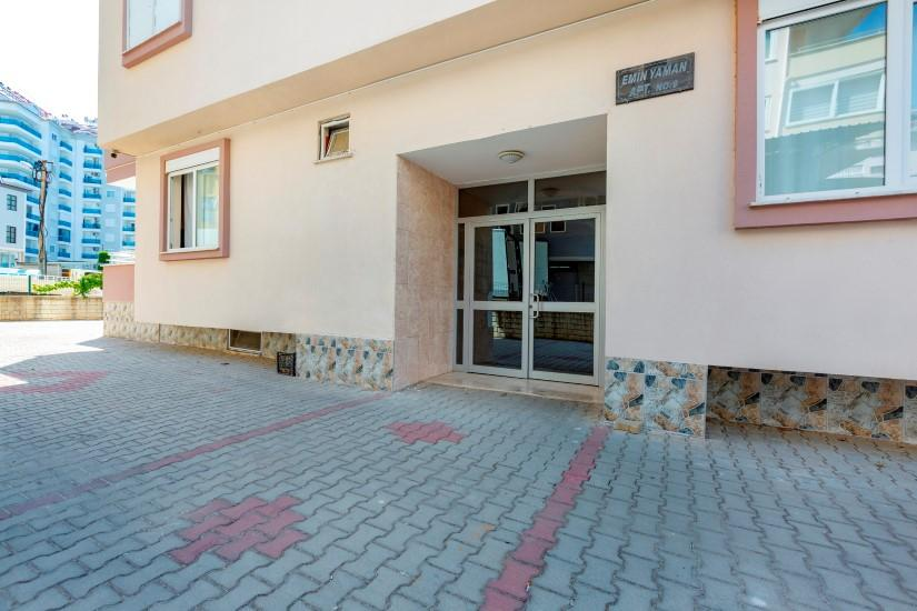 Недорогая трехкомнатная квартира в Джикджилли - Фото 10