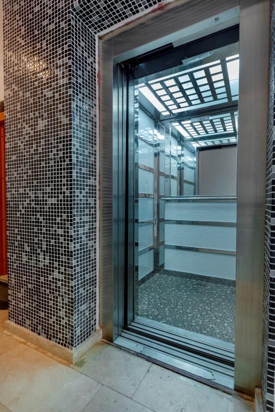 Недорогая трехкомнатная квартира в Джикджилли - Фото 11