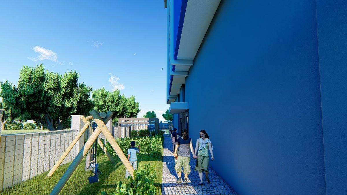Инвестиционный проект в самом популярном районе Махмутлар - Фото 17