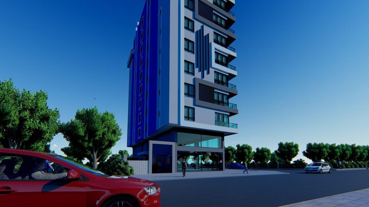 Инвестиционный проект в самом популярном районе Махмутлар - Фото 6