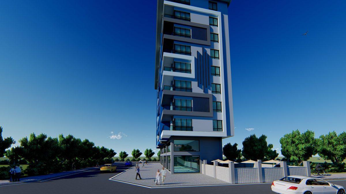 Инвестиционный проект в самом популярном районе Махмутлар - Фото 9