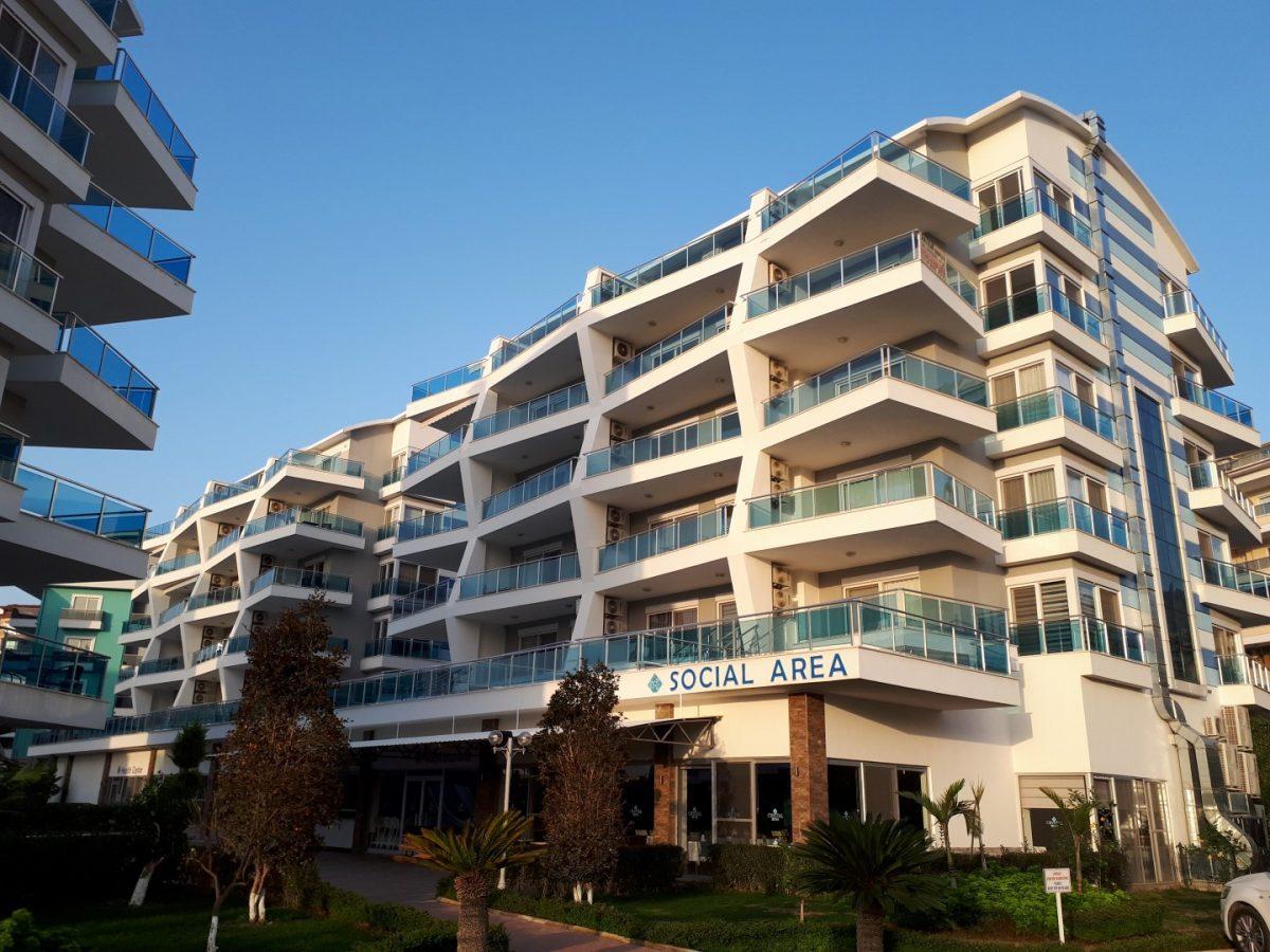 Жилой комплекс с собственной инфраструктурой в районе Джикджилли - Фото 2