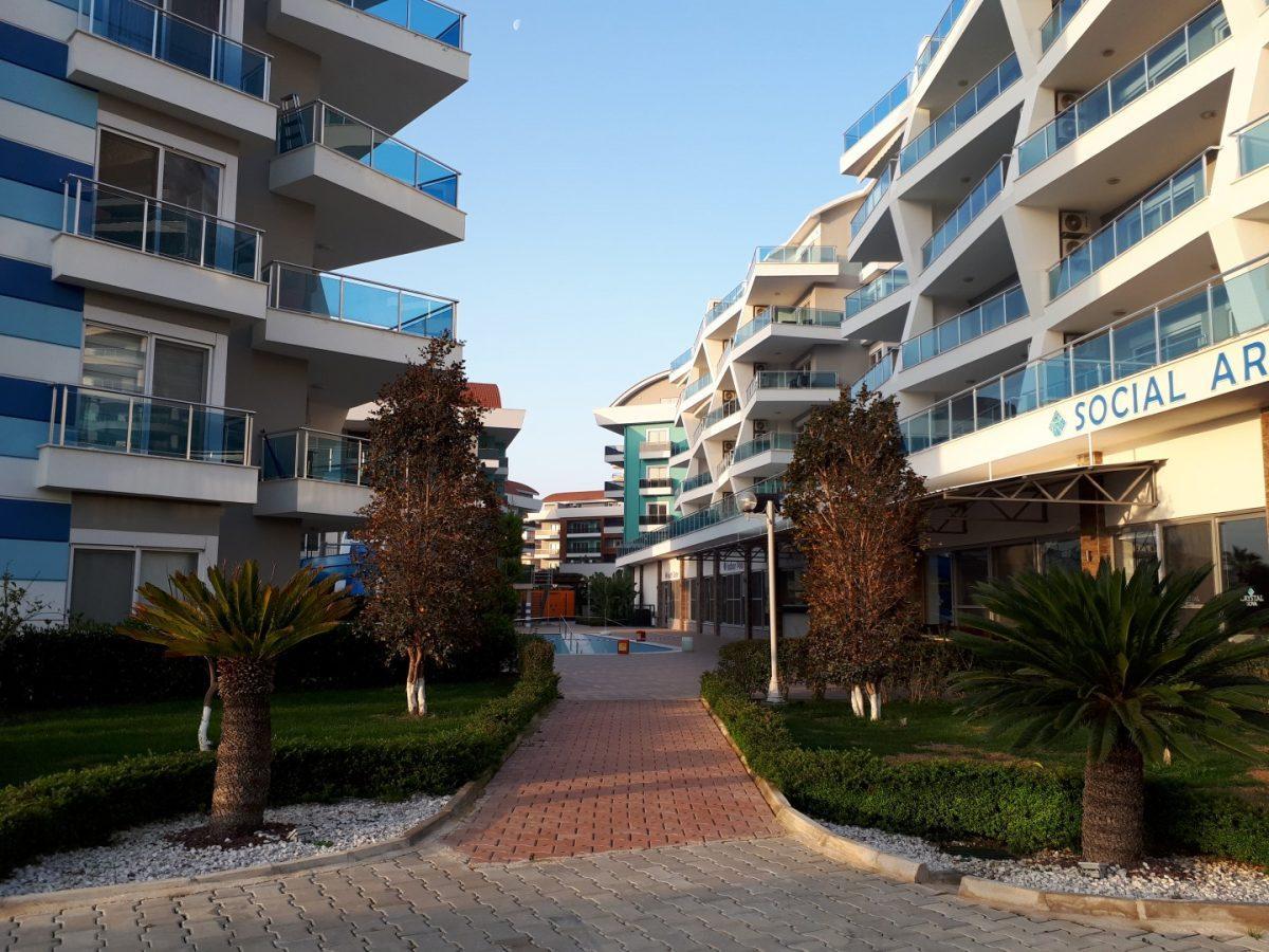 Жилой комплекс с собственной инфраструктурой в районе Джикджилли - Фото 3