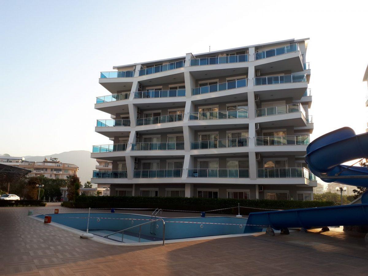 Жилой комплекс с собственной инфраструктурой в районе Джикджилли - Фото 5