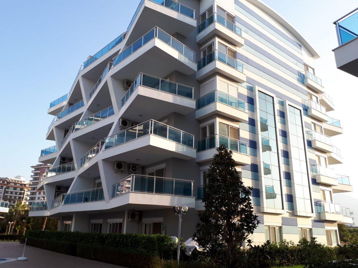 Жилой комплекс с собственной инфраструктурой в районе Джикджилли - Фото 8