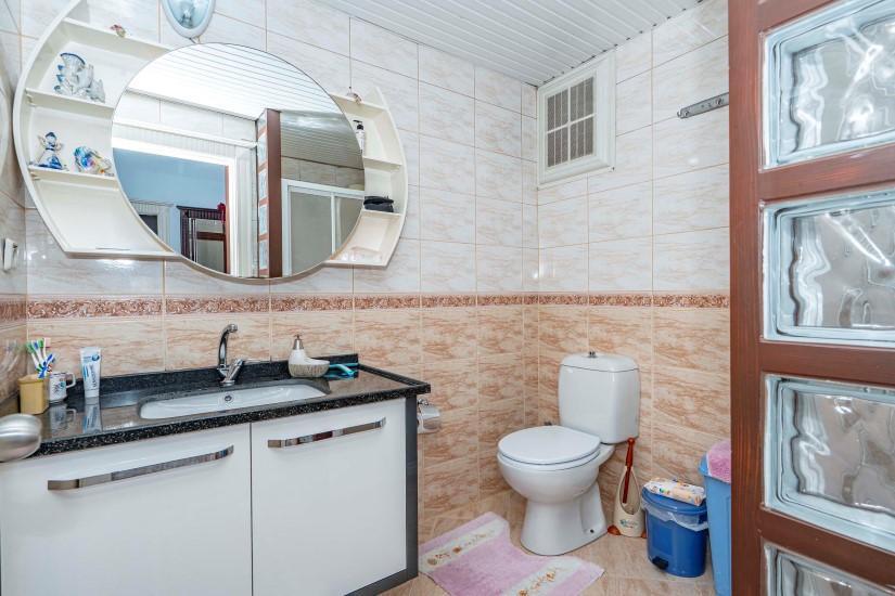 Недорогая квартира 2+1 в Алании - Фото 15