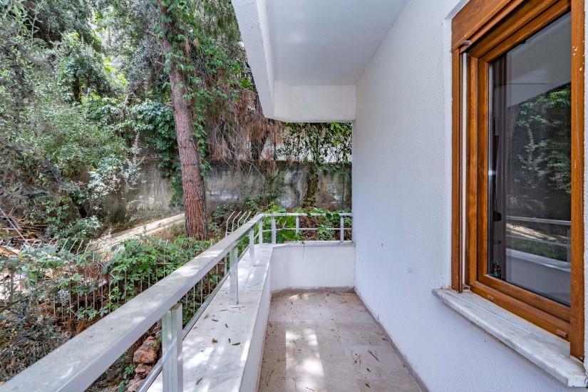Четырехкомнатная квартира в историческом центре Алании - Фото 24