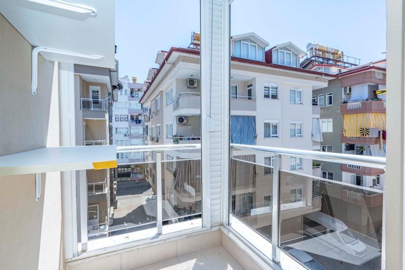 Трехкомнатная квартира в Джикджилли - Фото 21