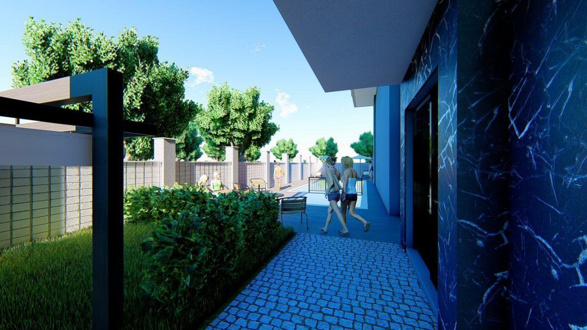 Инвестиционный проект в самом популярном районе Махмутлар - Фото 15