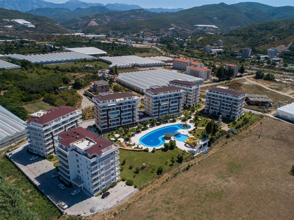 Новый комплекс расположен в уютном районе Демирташ - Фото 2