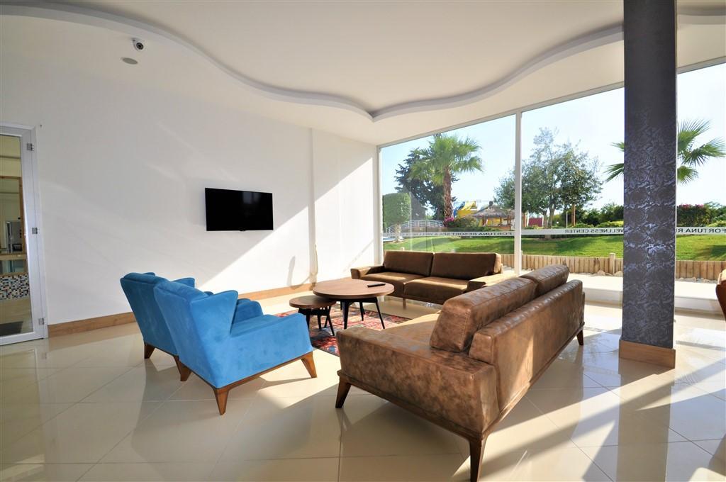Новый комплекс расположен в уютном районе Демирташ - Фото 16