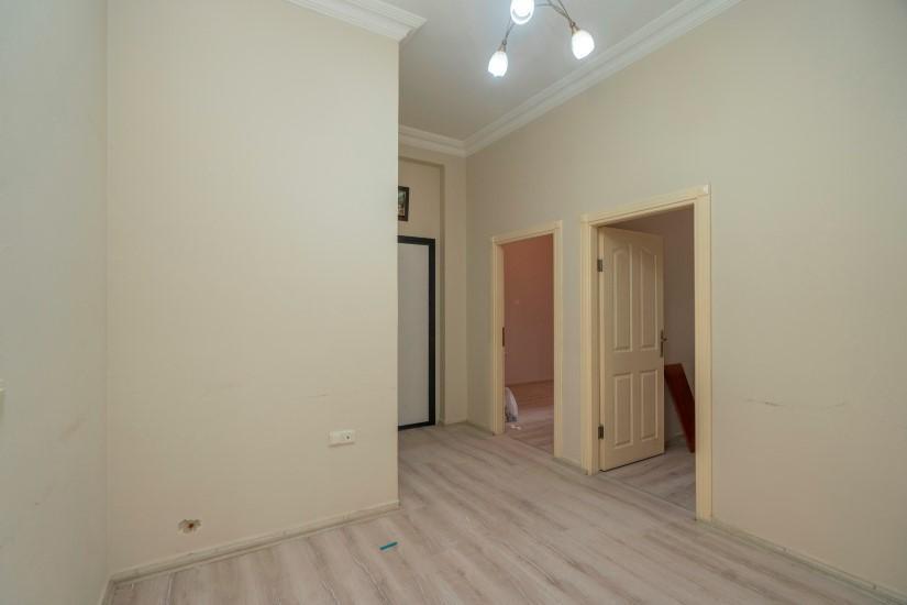 Недорогая просторная квартира в центре Алании - Фото 7