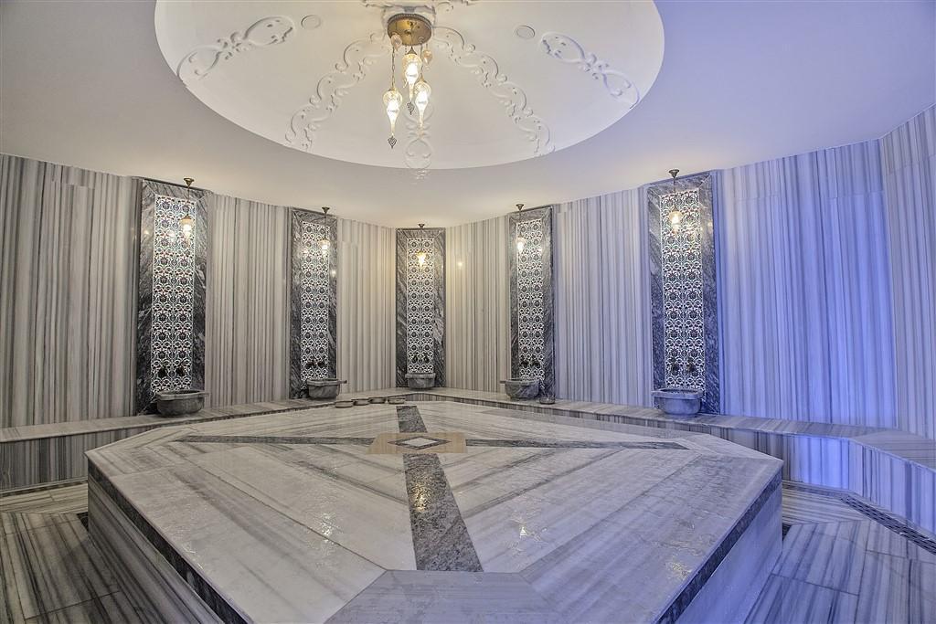 Новый комплекс расположен в уютном районе Демирташ - Фото 20
