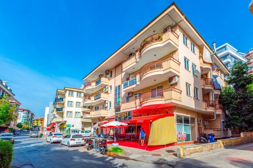 Недорогая просторная квартира в центре Алании - Фото 8