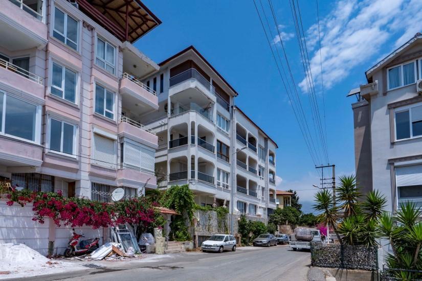 Четырехкомнатная квартира в историческом центре Алании - Фото 6