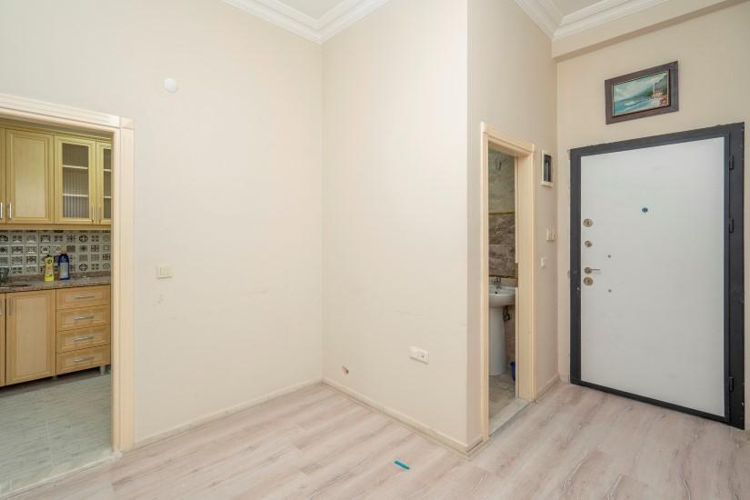 Недорогая просторная квартира в центре Алании - Фото 9