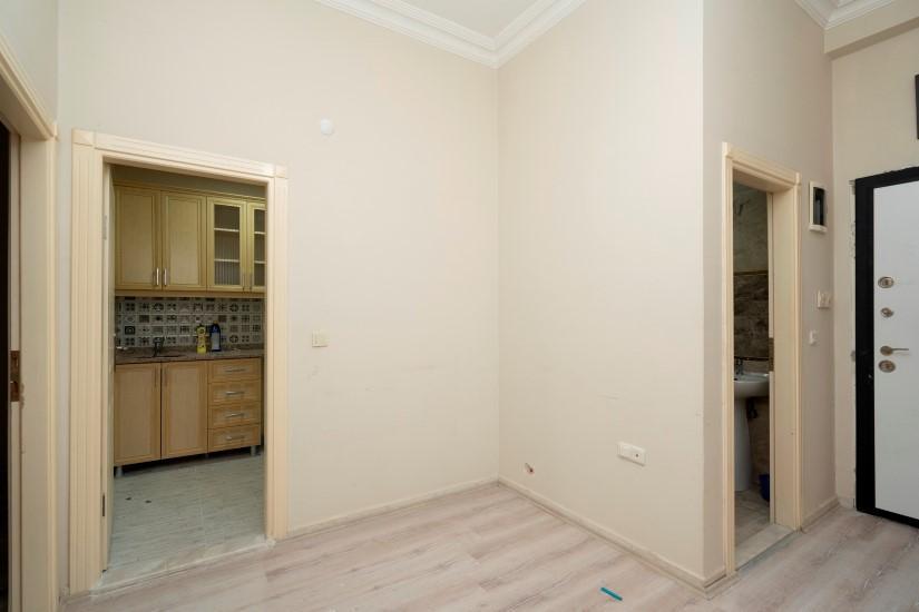 Недорогая просторная квартира в центре Алании - Фото 10