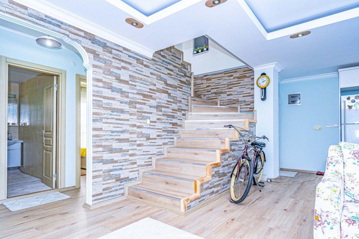 Квартира 3+1 с мансардой и видом на море - Фото 5