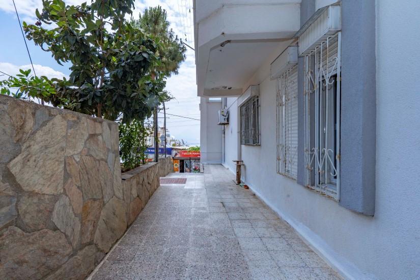 Четырехкомнатная квартира в историческом центре Алании - Фото 8