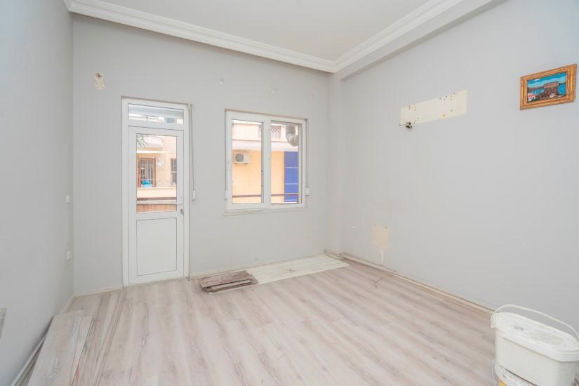 Недорогая просторная квартира в центре Алании - Фото 11