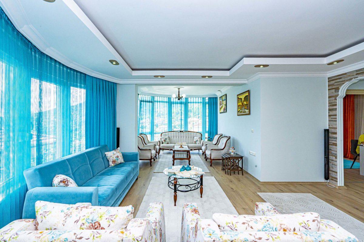 Квартира 3+1 с мансардой и видом на море - Фото 6