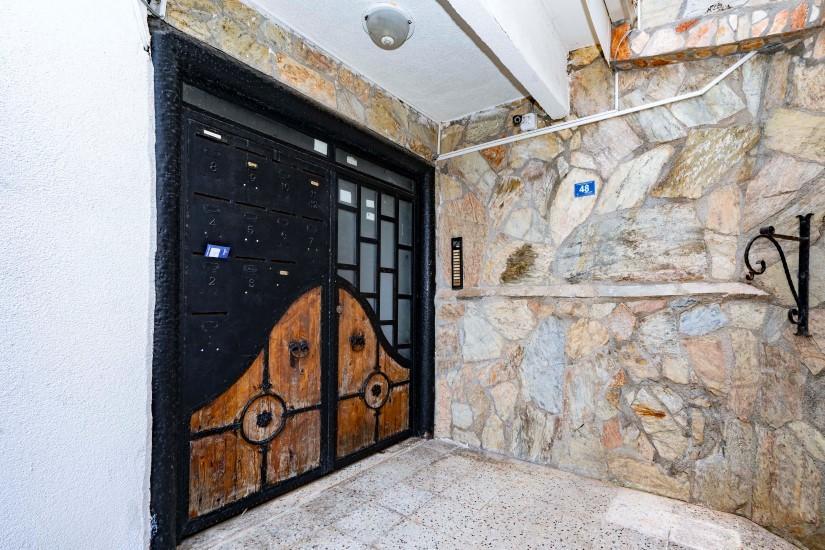 Четырехкомнатная квартира в историческом центре Алании - Фото 9