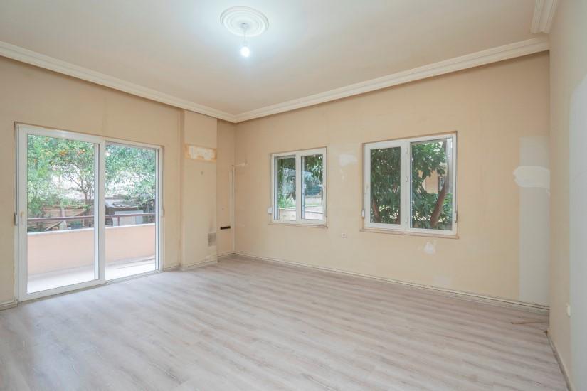 Недорогая просторная квартира в центре Алании - Фото 12