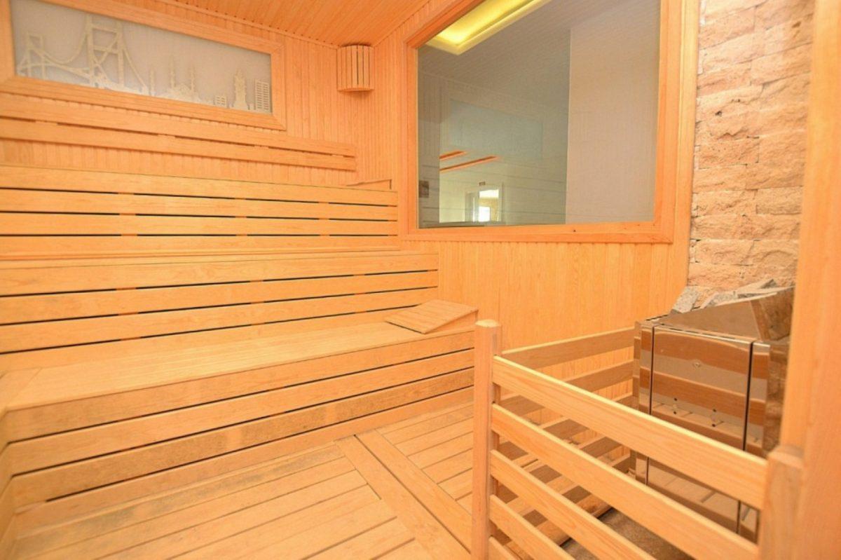 Квартира 1+1 в комплексе люкс - Фото 10