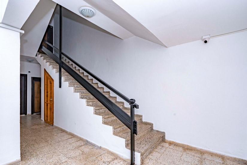 Четырехкомнатная квартира в историческом центре Алании - Фото 10