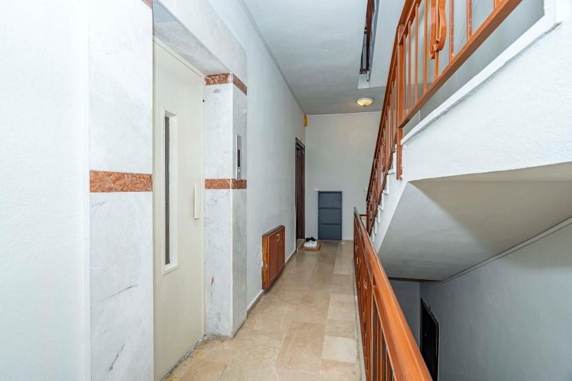 Недорогая квартира 2+1 в Алании - Фото 4
