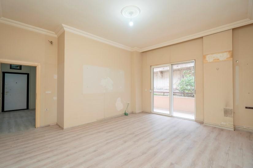 Недорогая просторная квартира в центре Алании - Фото 13
