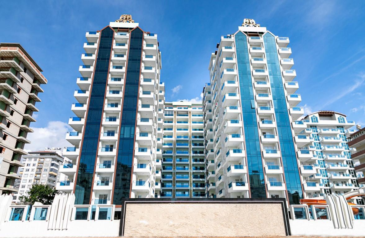 Просторные апартаменты в комплексе премиум класса - Фото 1