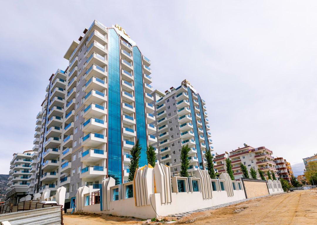 Просторные апартаменты в комплексе премиум класса - Фото 2