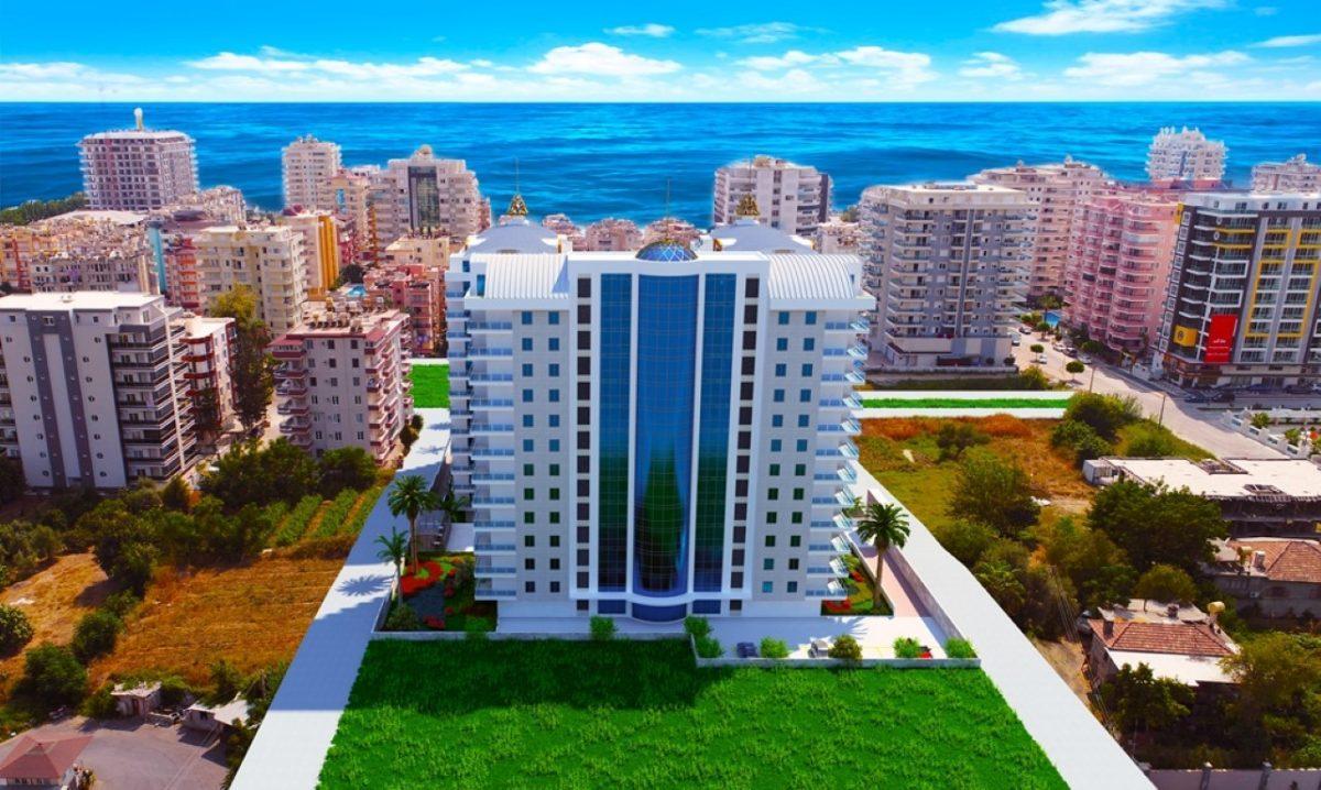 Просторные апартаменты в комплексе премиум класса - Фото 4