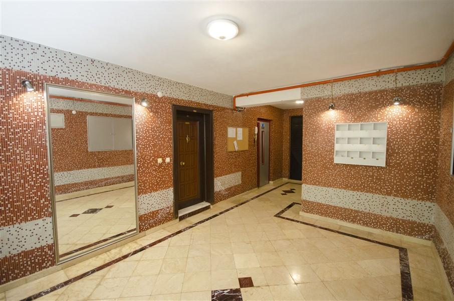 Меблированная квартира 3+1 в центре Алании - Фото 12