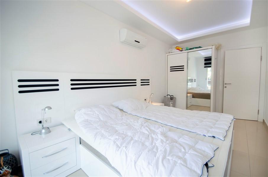 Квартира 2+1 в европейском районе Оба - Фото 10