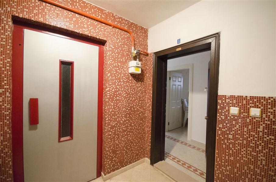 Меблированная квартира 3+1 в центре Алании - Фото 14