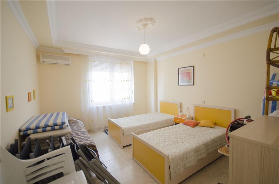 Меблированная квартира 3+1 в центре Алании - Фото 24