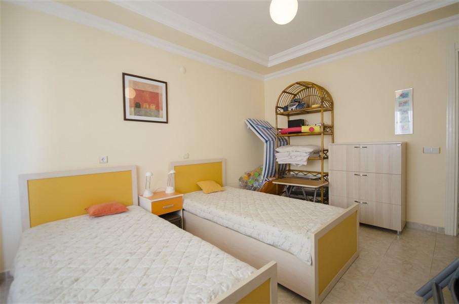 Меблированная квартира 3+1 в центре Алании - Фото 25